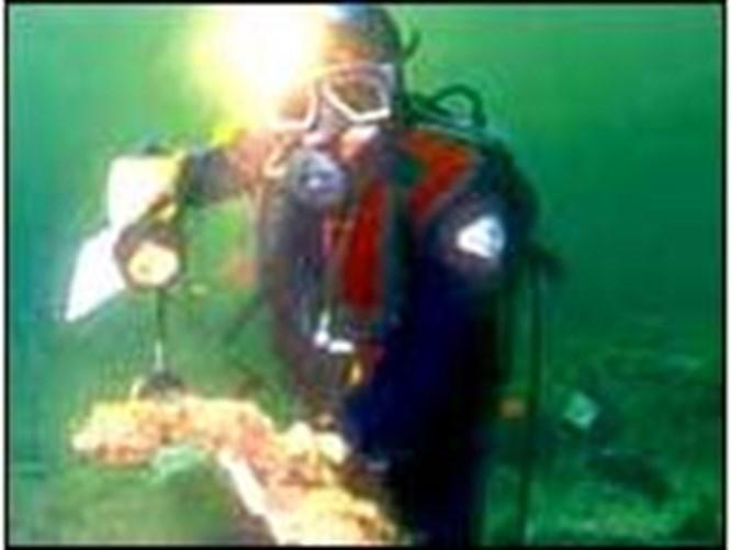 Kıyılarımızda antik korsan gemisi avı